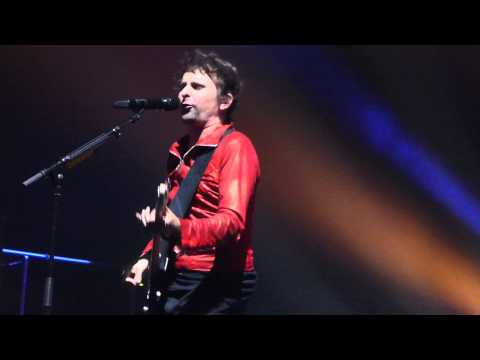 Muse - Unnatural Selection + Agitated + Freedom outro - Nashville, TN 06/09/13