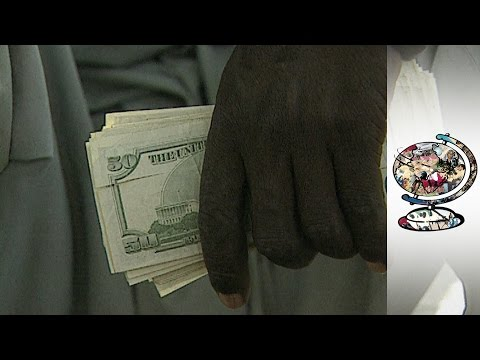 Slave Trading in Sudan (1999)