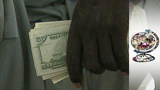 Slave Trading - Sudan
