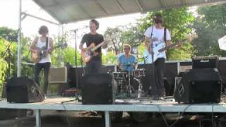 Lucky Fish - Tollwood Sommerfestival 2010