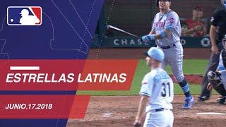 Lo mejor del domingo en Grandes Ligas thumbnail