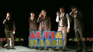 Alti & Bassi a Mirabello Monferrato (AL)