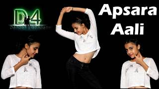 Apsara Aali | Devanshi | Hip Hop Dance Choreography By D4 Dance Academy