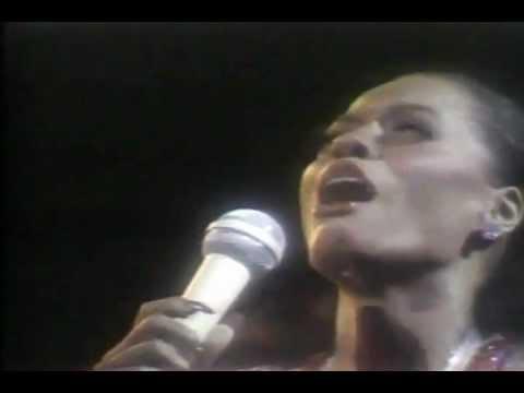 Diana Ross -  'Remember Me' -  Caesar's Palace, 1979 .wmv