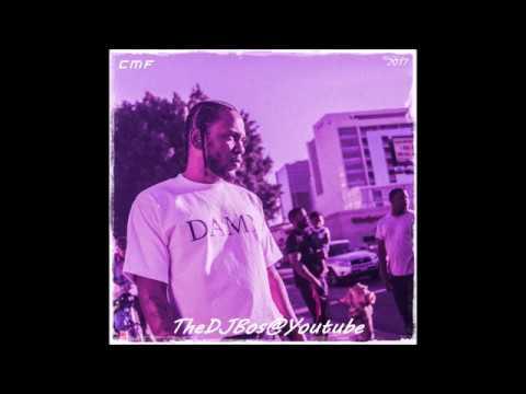DJ Bos (Kendrick Lamar Ft. Zacari) - LOVE....