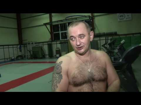 Анатолий Матиос - охота...