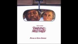 Driving Miss Daisy Theme - Piano Cover