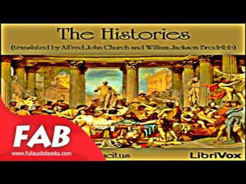 Tacitus' Histories Full Audiobook by Publius Cornelius TACITUS by Antiquity