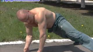 ТК Донбасс - Рекордсмен за решеткой