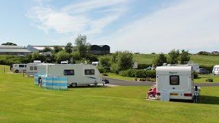 CampManager Customer Testimonial - Ballyness Caravan Park
