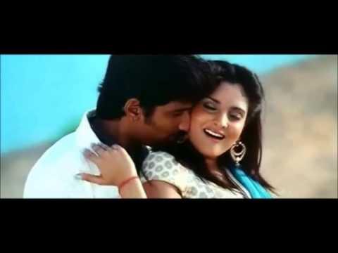 Divya Spandana Hot Saree Navel thumbnail