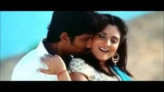 Divya Spandana Hot Saree Navel