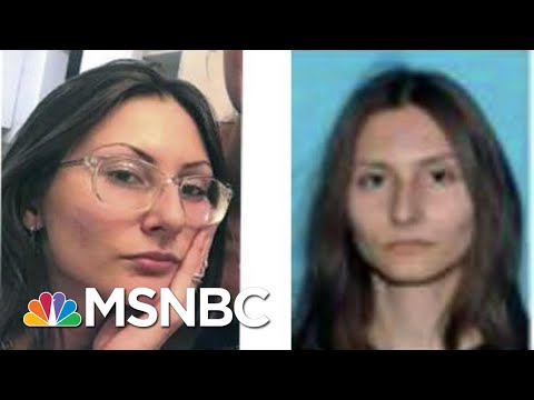 Woman 'Infatuated' With Columbine Found Dead In Colorado | Velshi & Ruhle | MSNBC