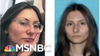 Woman 'Infatuated' With Columbine Found Dead In Colorado   Velshi & Ruhle   MSNBC