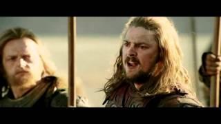 Властелин Колец-Возвращение короля мой трейлер