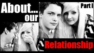 Arina: About Our Relationship (Part I)
