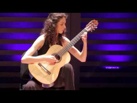 London International Guitar Competition, 2013 - final
