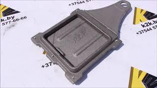 Чугунная задвижка ЗВ-1, краткий обзор - Корпорация К Два