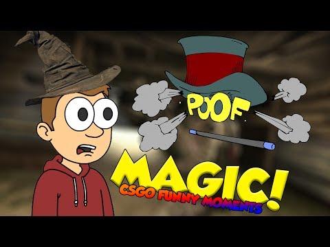 csgo magic