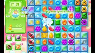 Candy Crush Jelly Saga Level 483