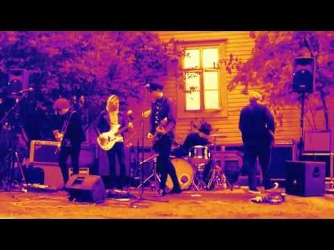 Sonic Visions - Soliti Five Year Party, Omenapuutalo, Helsinki, 4.9.2016