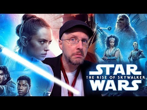 star-wars:-the-rise-of-skywalker---nostalgia-critic
