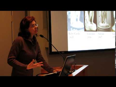 Smithsonian's Karen Lemmey on The Greek Slave statue