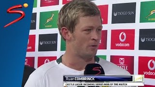 South Africa vs Ireland, 2nd Test match post-match wrap (full)