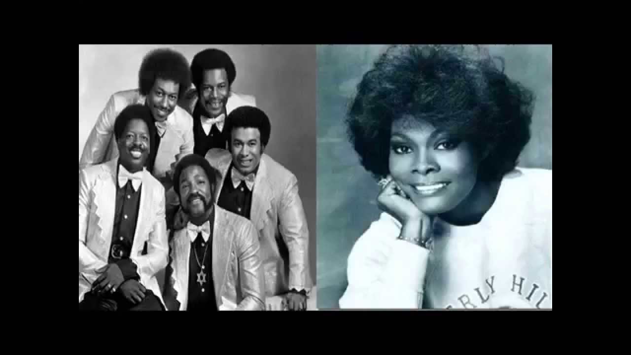 the-spinners-then-came-you-with-dionne-warwick-oldschoolmusicjunkie
