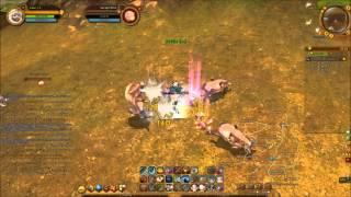 Ragnarok 2 Farming Zeny with Savage and Savage Bebe DNA