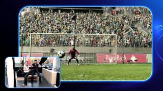 MotionSports Games Com Trailer August 2010 [North America]
