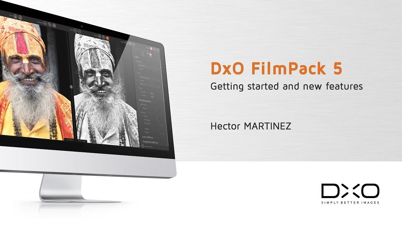 dxo filmpack 5 serial number