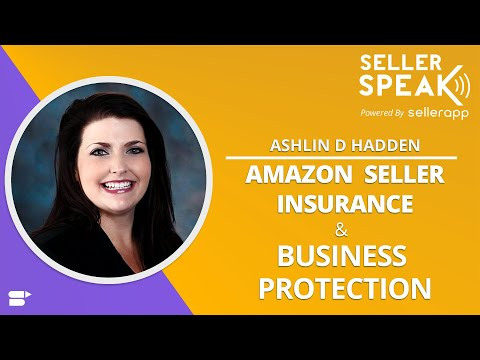 How To Safeguard Your Amazon Business With E-commerce Insurance | Product Liability