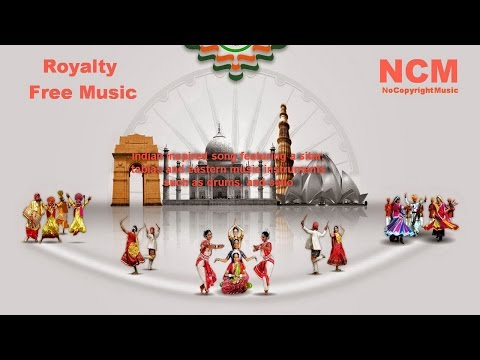 Royalty Free India Music  [NoCopyrightMusic]