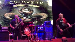 """Crowbar - """"Plasmic and Pure"""" (live in Dallas)"""
