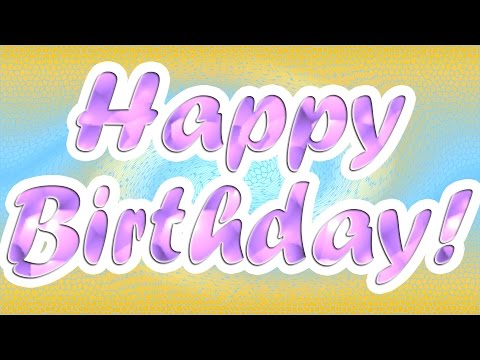 Jewish Music Toronto does HaYom Yom Huledet (The Hebrew Birthday Song)