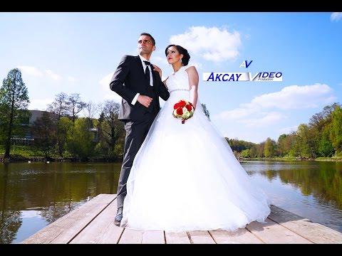 Kurdische Hochzeit / Part 2 / 29.04.2017 / Saarbrücken / AKCAY VIDEO PRODUCTION