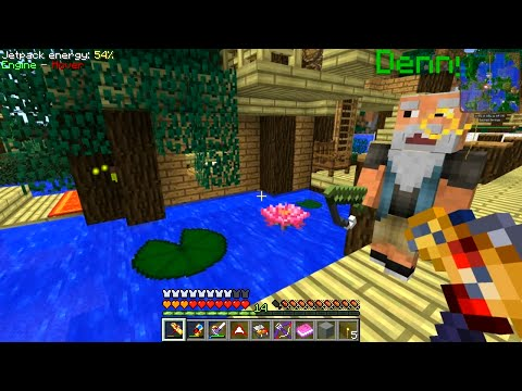Etho's Modded Minecraft #49: Killer Joe