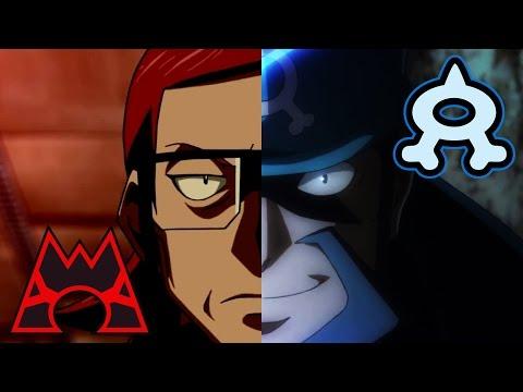 Team Magma And Team Aqua Have A Plan - Short