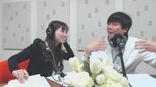 毎月第3木曜18:00~放送 歌手の大樹ゆたかさんとミュージカル女優の岡...