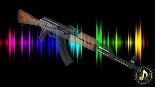 AK-47 Reload