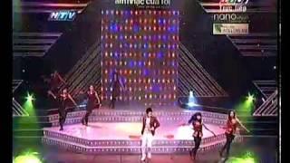 [Âm Nhạc Của Tôi tháng 7 - 2010] Giả vờ yêu remix Ngô Kiến Huy.mp4