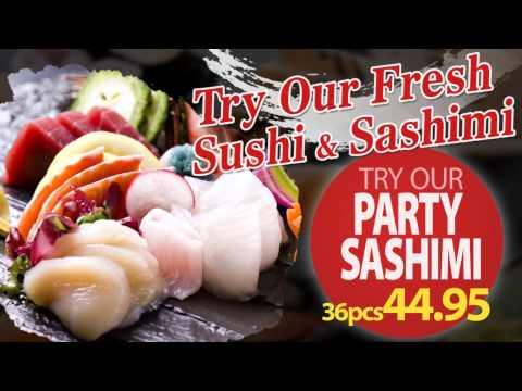 Tomo Sushi Japanese Restaurant