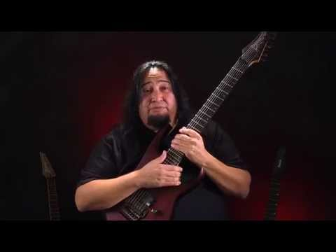 FEAR FACTORY - Seymour Duncan RETRIBUTION - Dino Cazares Signature Active Pickups