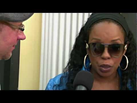 Rah Digga interview on Primat City TV