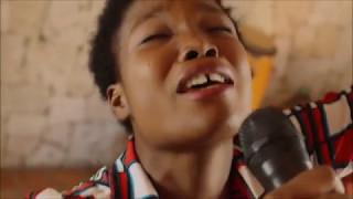 Lanmou san kanpe  - Stephanie Sint Surin  . Best adoration Haitian Gospel music 2017 HD