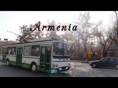 Cascade Complex In Yerevan | Trip In Armenia | Armenia Malayalam Vlog