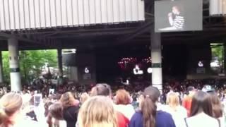 Cher Lloyd Kiss Concert 2013 Dub On The Track