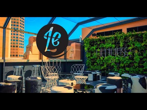 Hennessy Rooftop Bar, Mayfair Hotel, Adelaide: Luxury Escapes - The World's Best Holidays on 7