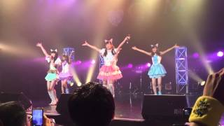 GEM Live Mixture2015 ~2nd Anniversary~ オープニングアクト出演.